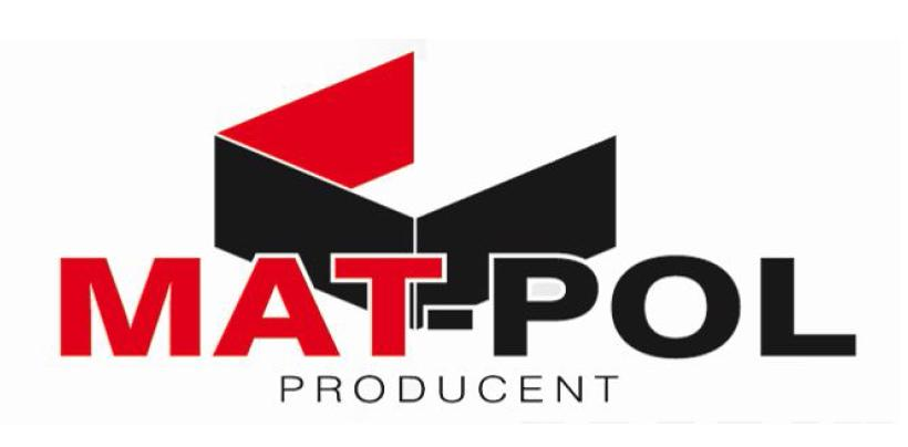 Logo producenta MAT-POL Białystok