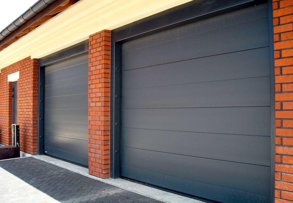 drzwi garażowe Białystok