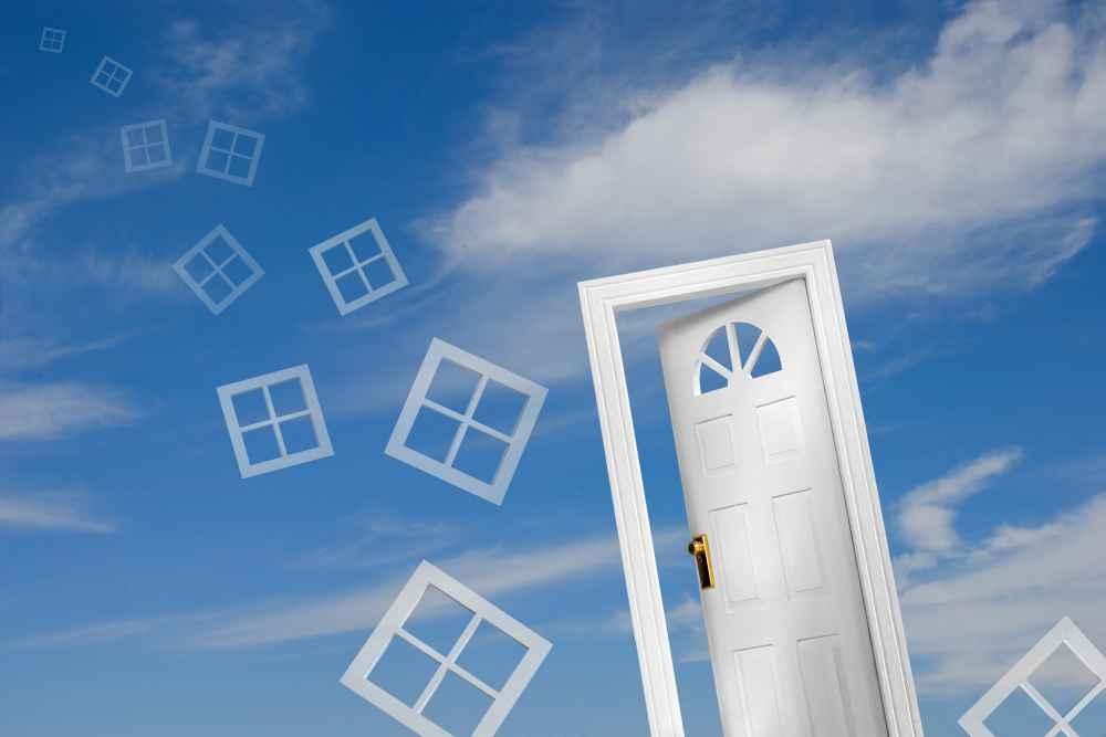 Jakich drzwi potrzebujesz?