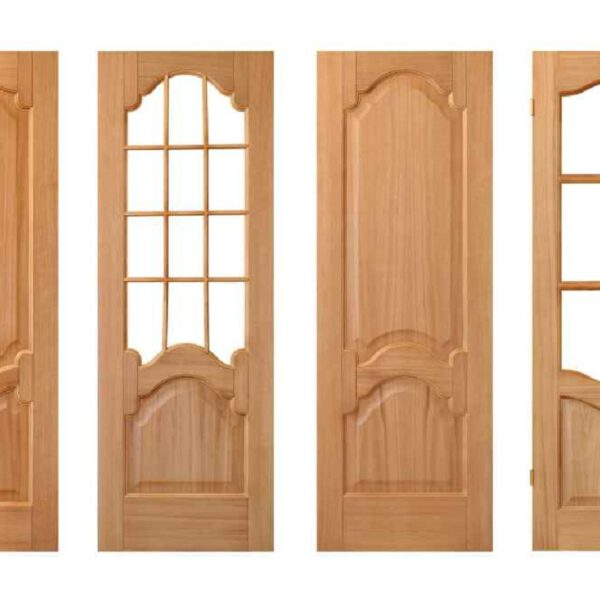 przeszklenia drzwi wewnętrznych