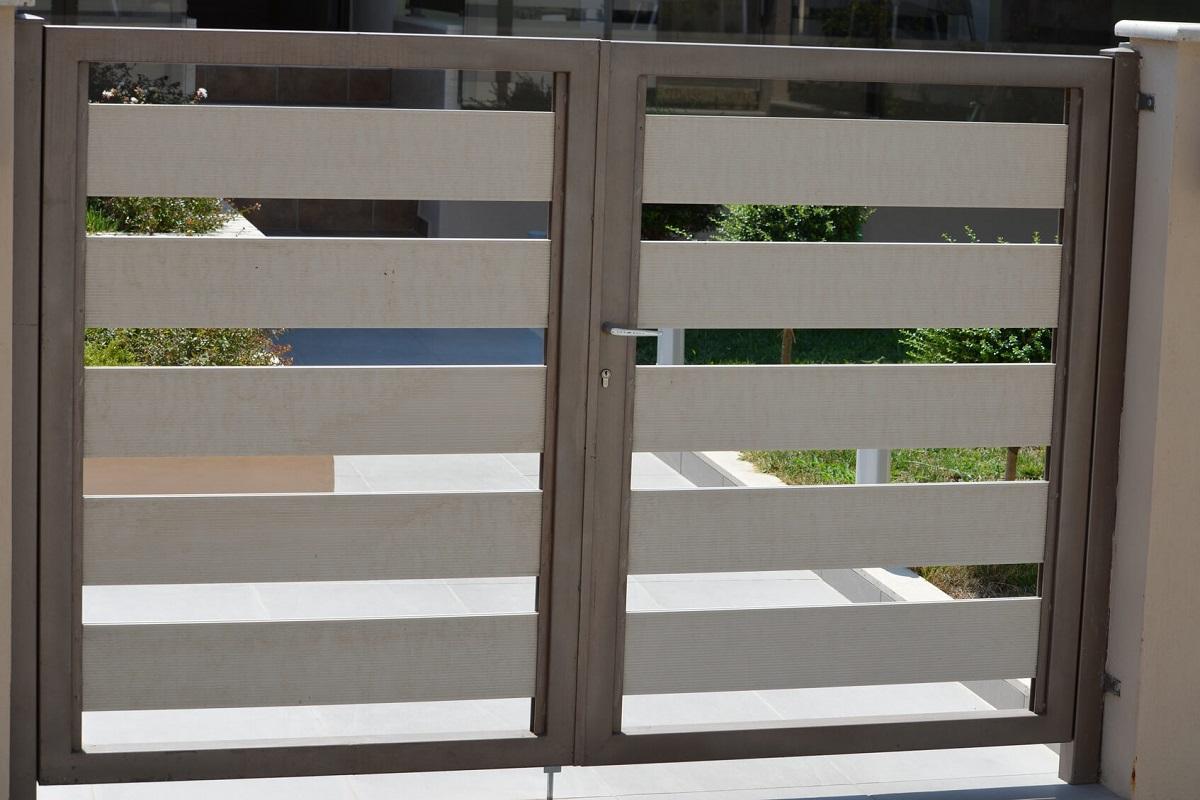 Detale w ogrodzeniach – na co zwrócić uwagę?
