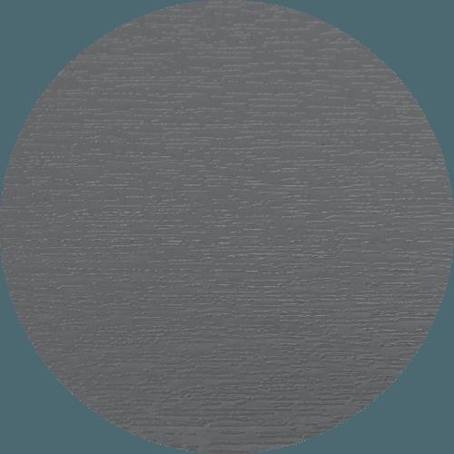 srebrno szary